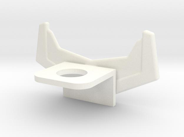 arch1 in White Processed Versatile Plastic