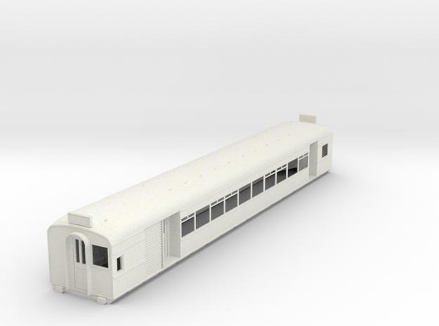 o-32-l-y-bury-middle-motor-coach in White Natural Versatile Plastic