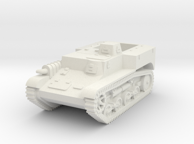 1/144 Type 98 So-Da APC