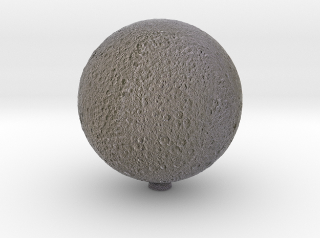 Rhea in Full Color Sandstone