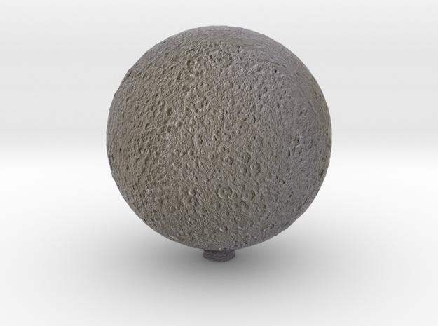 Rhea in Full Color Sandstone