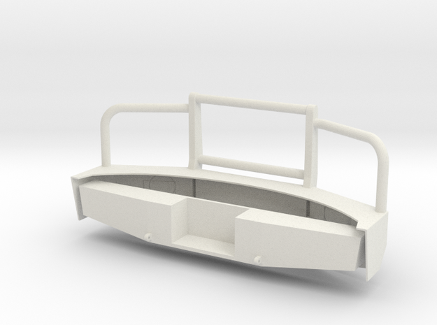 1-12_bumpers_1 in White Natural Versatile Plastic
