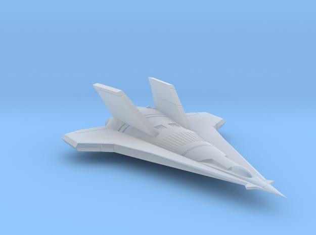 Valkyrie Cadet Spaceship