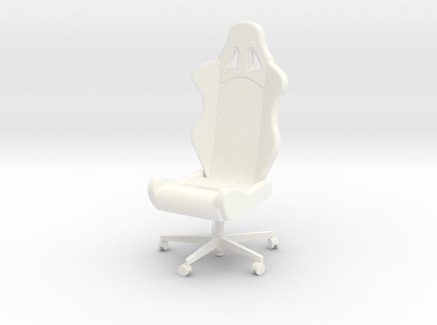 Armchair Tech3