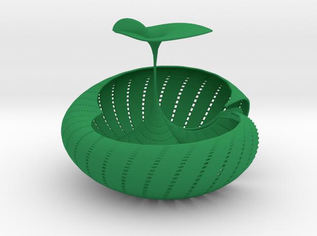 s52_203 in Green Processed Versatile Plastic