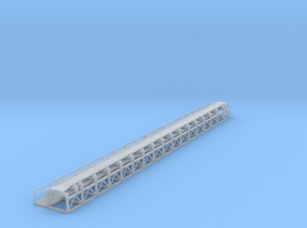 N Scale Large Conveyor 205mm Ken