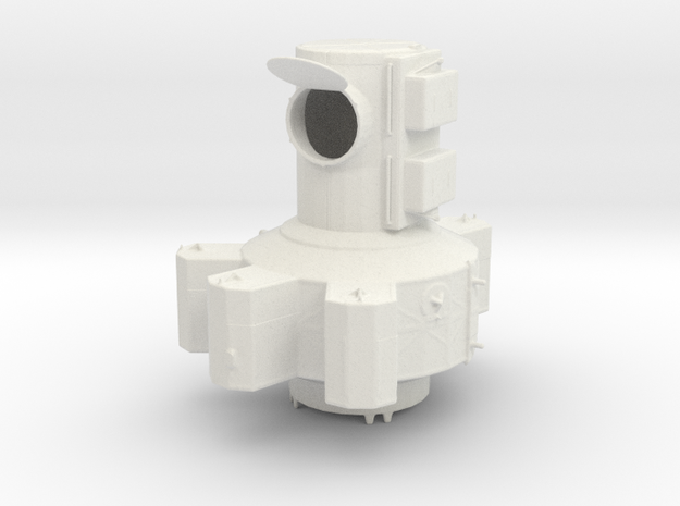 Quest Joint Airlock 1/72 International.Space.Stati