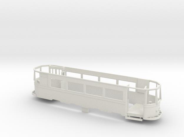 1:43 Leeds Tram 301-Part 1