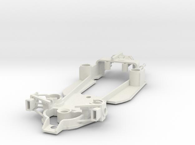 Ferrari_312_T2_180305 in White Natural Versatile Plastic