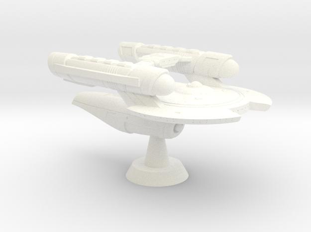 Terran Mercury Class Light Cruiser - 1:7000