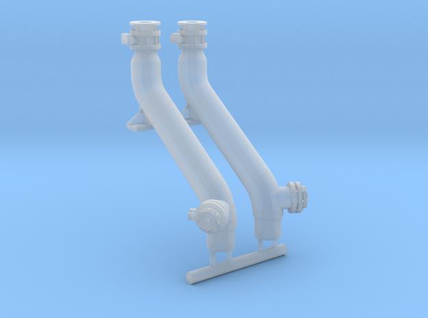 fire tubes for ASD2810-1:20