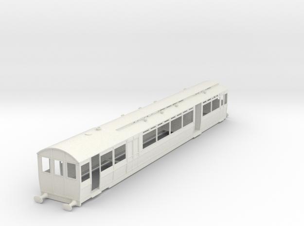 o-32-furness-steam-railmotor-1 in White Natural Versatile Plastic