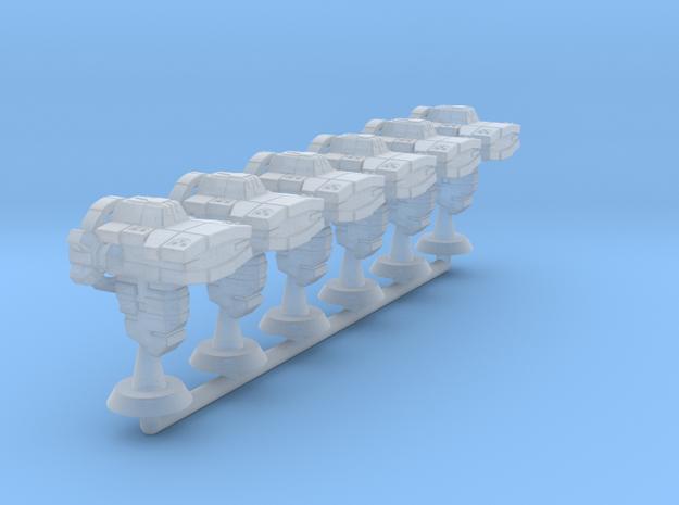 Leopold Class Frigate - 1:20000