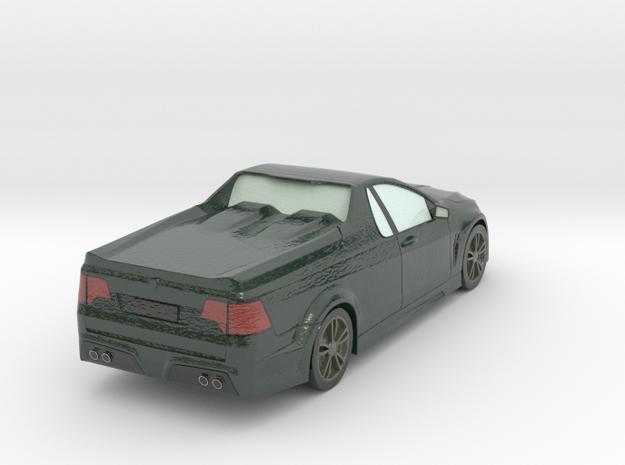 2015 R8 Holden HSV in Coated Full Color Sandstone
