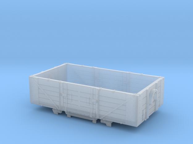 Hornby Dublo 4667 Shock Wagon in Smooth Fine Detail Plastic