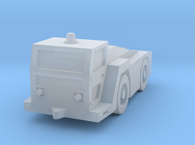 TugGT35 tractor in Smoothest Fine Detail Plastic: 1:400