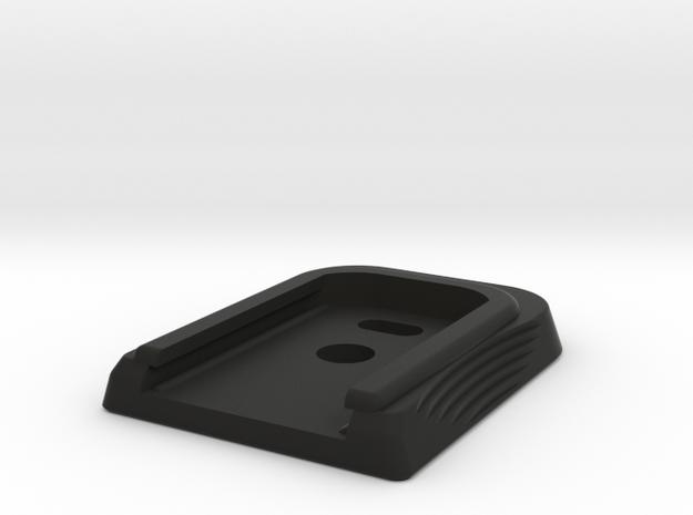 BLU_Base_16Mar2018 in Black Natural Versatile Plastic
