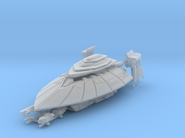 Jabba's Star Jewel 2256