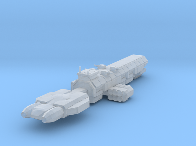 EA Apollo-Class Bombardment Cruiser 65mm