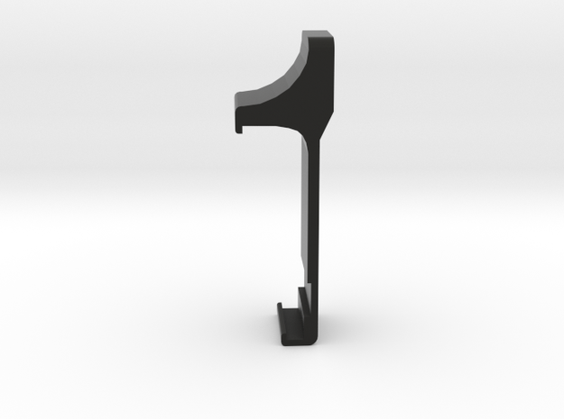 eufy robovac 11 bumper extender in Black Natural Versatile Plastic