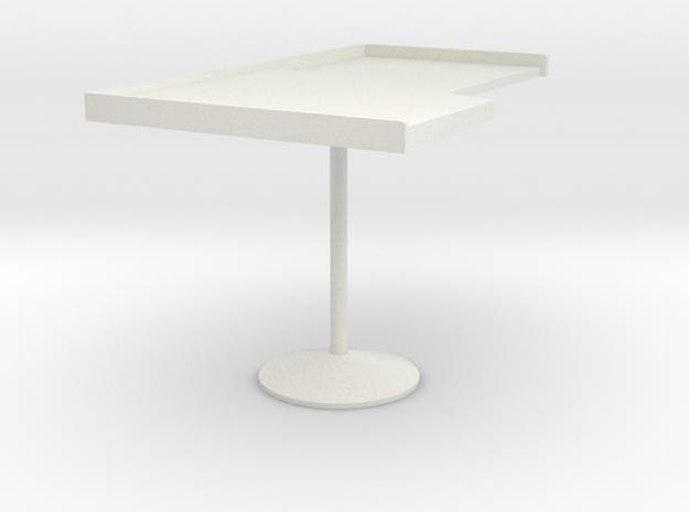 Miniature 840 Stadera Table - Cassina