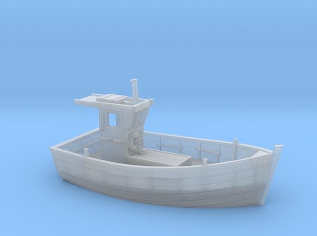 Nbat10 - Small fishing boat