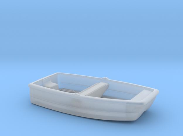 Nbat20 - Small plastic boat