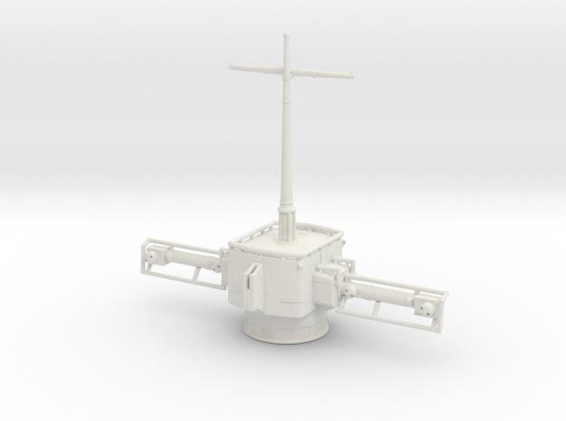 1/144 DKM 10.5 m rangefinder (aft) in White Natural Versatile Plastic