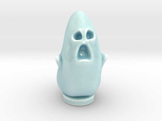 Mr Boo the Chill Ghost