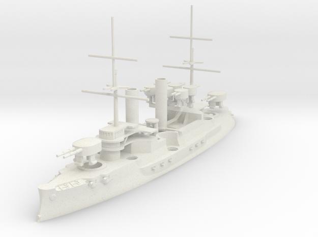 1/700 Borodino-Class Battleship