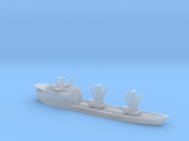 1/1800 RMS St Helena Falklands in Frosted Ultra Detail