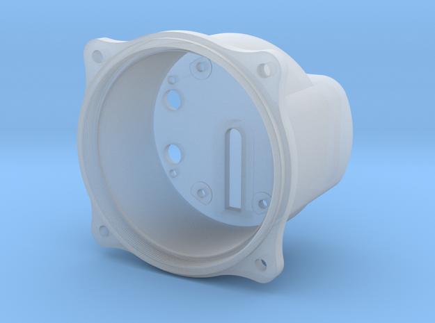 Fl 20266 Turbine RPM Indicator Casing in Smooth Fine Detail Plastic
