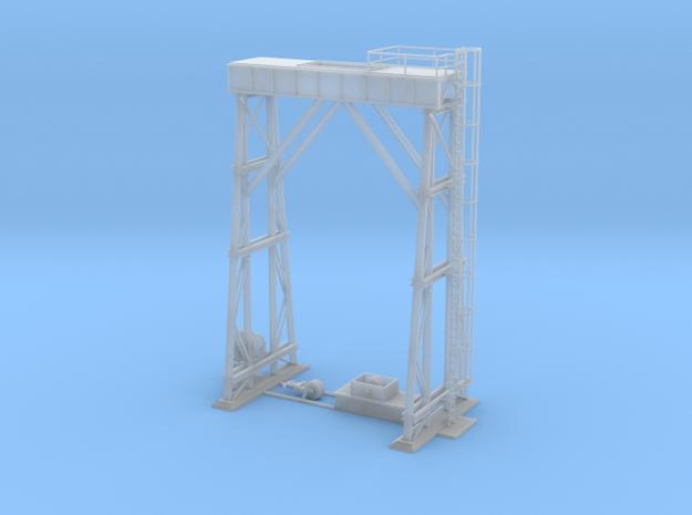 Crane Railroad z scale