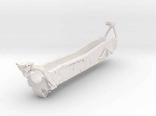 1:72 - SA 5 Gammon Rocket & Launcher [Part 3 of 4]