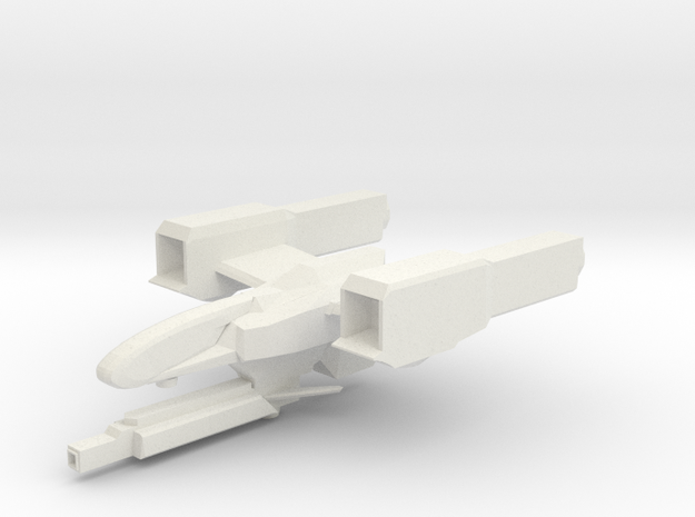 RSF-81E Space Fighter
