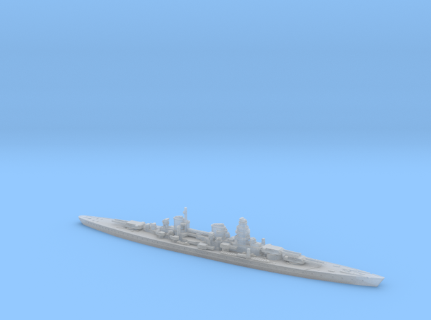 Sevastopol (Project 69-I) 1/2400