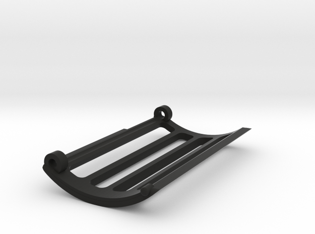 GRAFLEX1-89Sabers-P5 in Black Natural Versatile Plastic