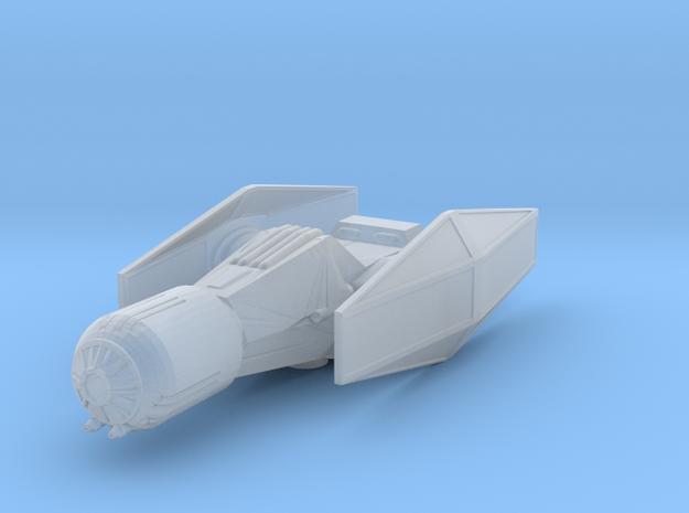 Scimitar Assualt Bomber in Smooth Fine Detail Plastic