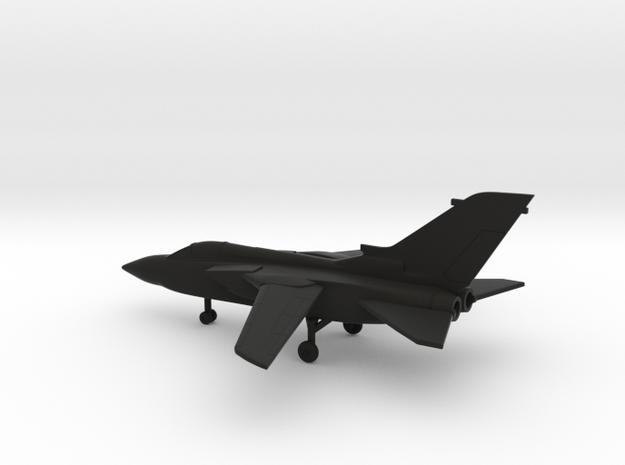 Panavia Tornado IDS (GR.1) in Black Natural Versatile Plastic: 1:200