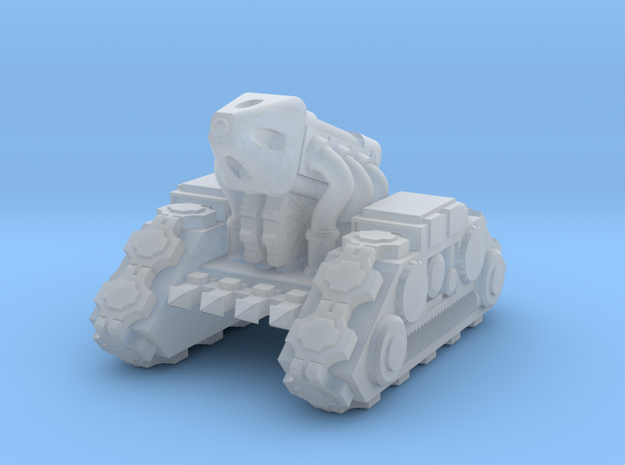 Ectoplasm Cannon in Smooth Fine Detail Plastic