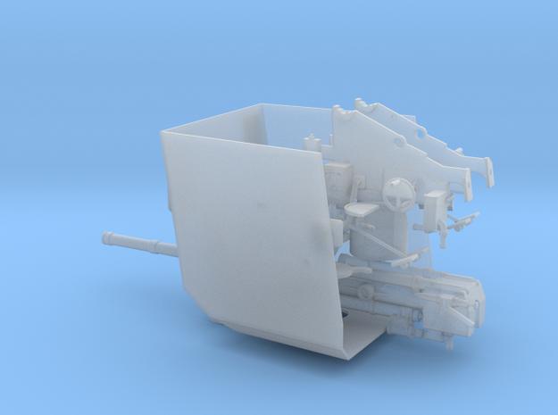 Gun 105 mm SK C 32 in 1 zu 72