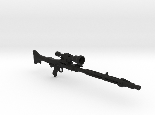 DLT-19x Targeting Blaster