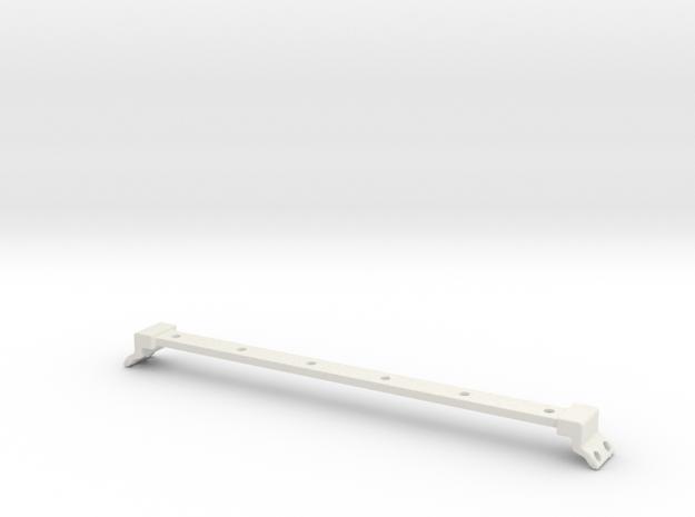 Traxxas TRX-4 Bronco Light Bar 6 Light in White Natural Versatile Plastic: 1:10