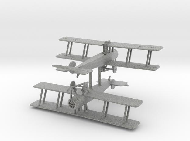 1/200 Avro 504K single-seat (x2)