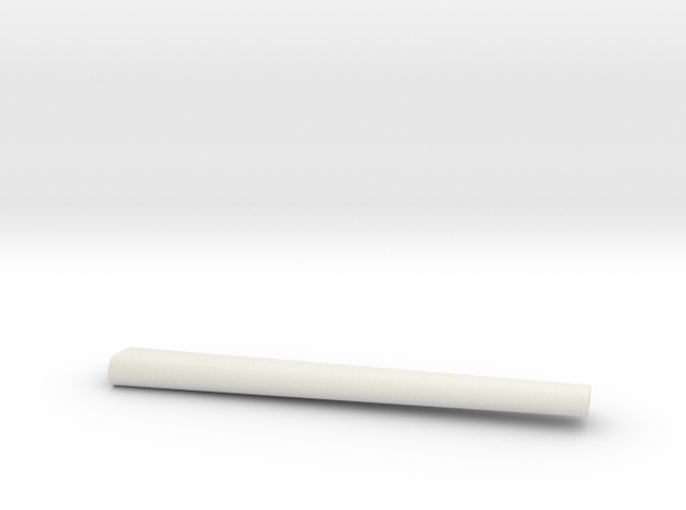 03-GIVSP-144scale-Flap-Portside-Retracted in White Natural Versatile Plastic