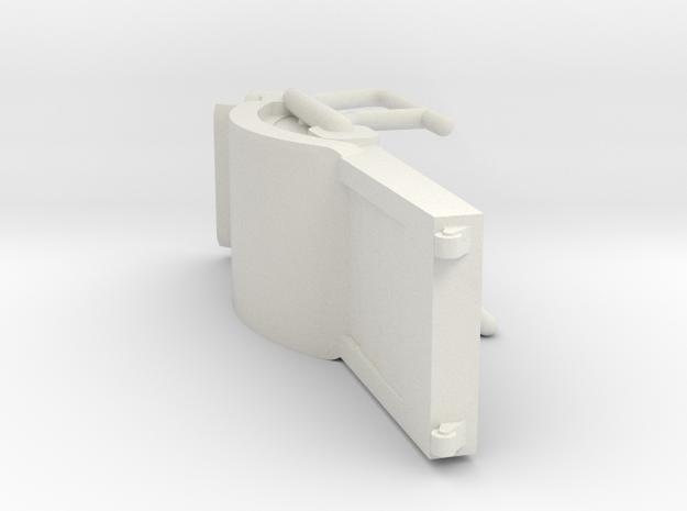 07-GIVSP-144scale-AccessLadder in White Natural Versatile Plastic