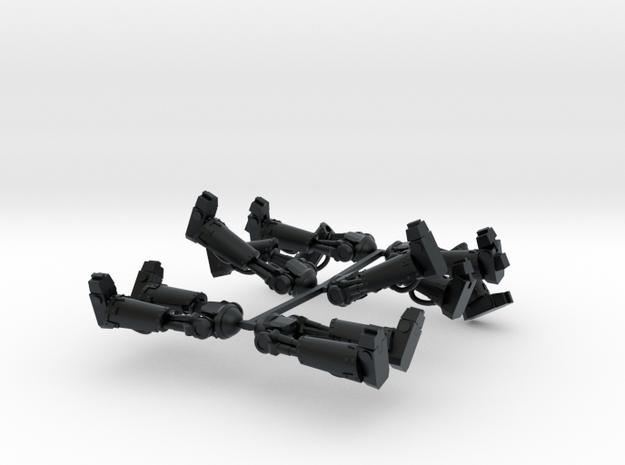Metal Marine Bionic Legs x6