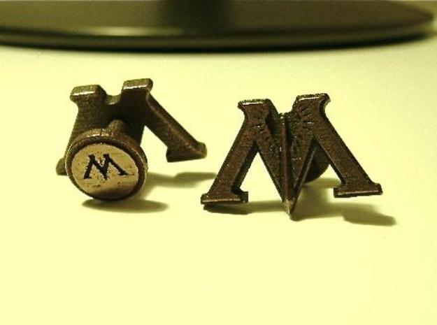 Harry Potter Ministry of Magic Cufflinks