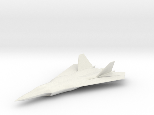 NATF-22 (Navy-Advanced-Tactical-Fighter)