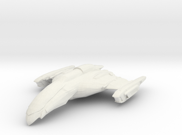 Romulan Algos Class  Scout